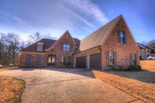 6469 Wells Grove Dr, Bartlett, TN 38135 (#10045172) :: The Melissa Thompson Team