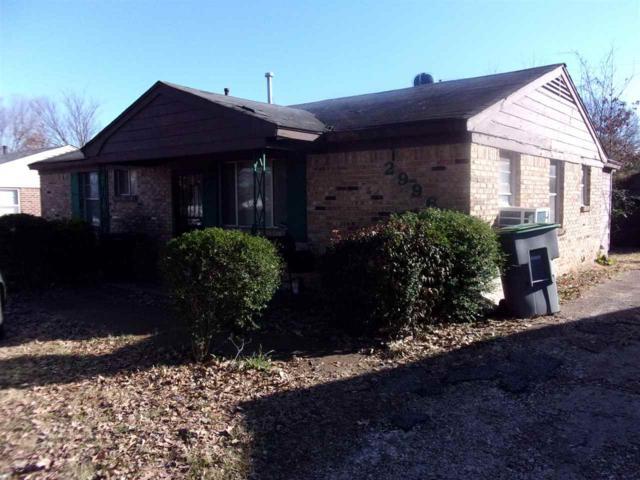 2996 Knightway Ave, Memphis, TN 38118 (#10045181) :: The Melissa Thompson Team