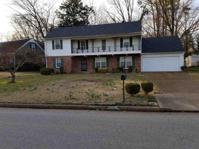 2982 Carnoustie Rd, Memphis, TN 38128 (#10045196) :: The Melissa Thompson Team