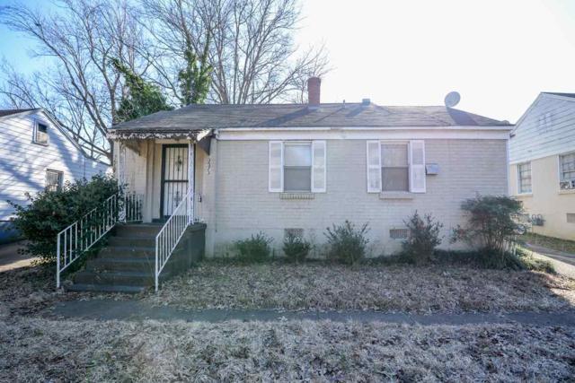 3573 Marion Ave, Memphis, TN 38111 (#10045205) :: The Melissa Thompson Team