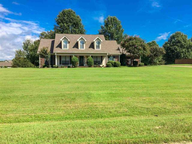104 Phillips Rd, Unincorporated, TN 38011 (#10045222) :: ReMax Experts