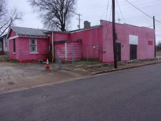 1518 Chelsea Ave, Memphis, TN 38108 (#10045239) :: All Stars Realty
