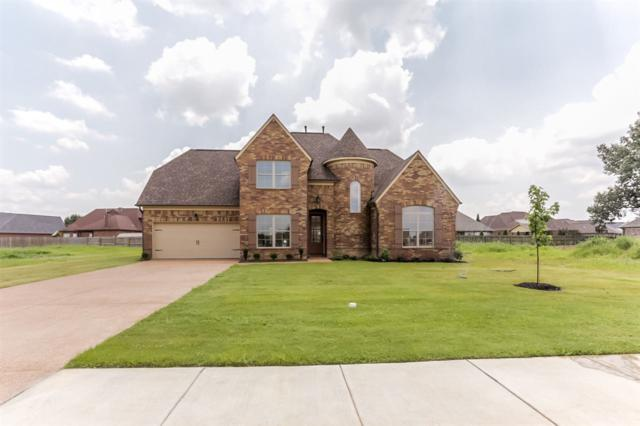 4280 Wethersby Dr, Unincorporated, TN 38125 (#10045248) :: The Melissa Thompson Team