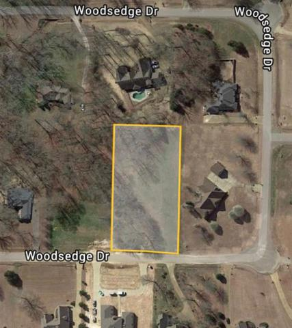 410 Woodsedge Dr, Unincorporated, TN 38028 (#10045272) :: All Stars Realty