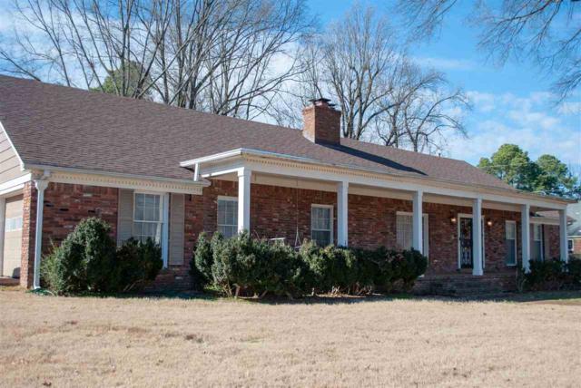3127 Clarke Rd, Memphis, TN 38115 (#10045274) :: The Melissa Thompson Team
