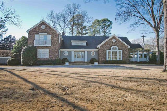 539 S Yates Rd, Memphis, TN 38120 (#10045275) :: The Wallace Group - RE/MAX On Point