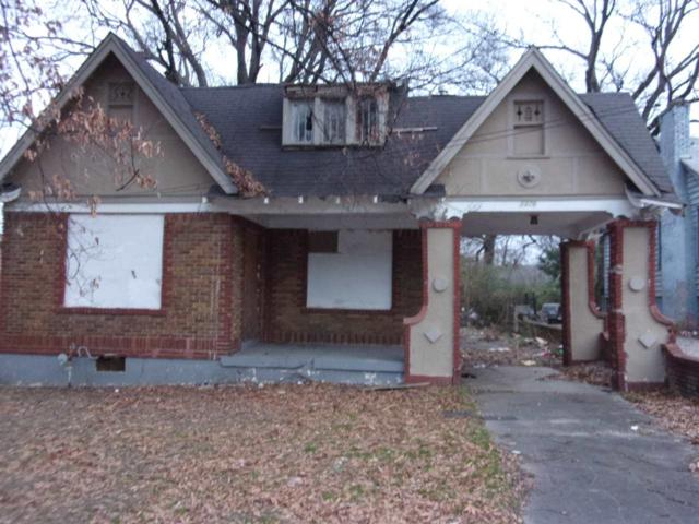 2370 Arlington Ave, Memphis, TN 38114 (#10045289) :: The Wallace Group - RE/MAX On Point
