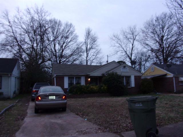 1911 Quinn Ave, Memphis, TN 38114 (#10045291) :: The Melissa Thompson Team