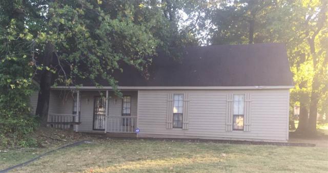 4365 Timber Rise Rd, Memphis, TN 38125 (#10045330) :: The Melissa Thompson Team