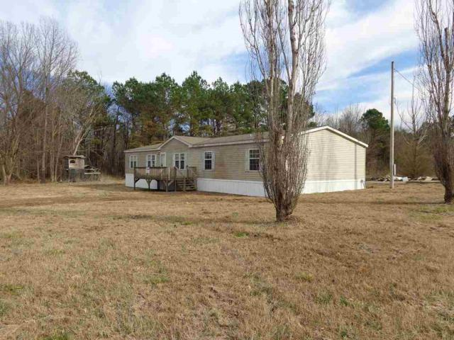 1725 Wilson Golden Rd, Waterford, MS 38685 (#10045359) :: JASCO Realtors®