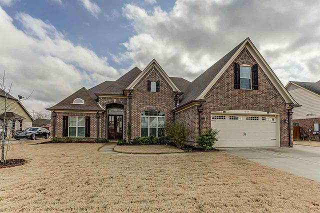 9669 Grays Lake Cv, Unincorporated, TN 38018 (#10045382) :: The Wallace Group - RE/MAX On Point