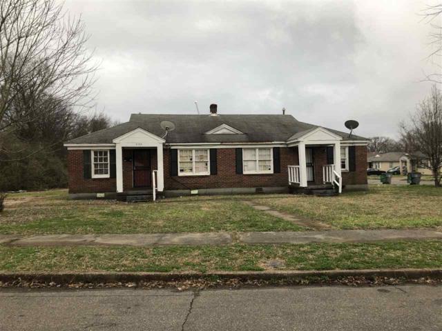 3151 Highland Park Pl, Memphis, TN 38111 (#10045396) :: ReMax Experts