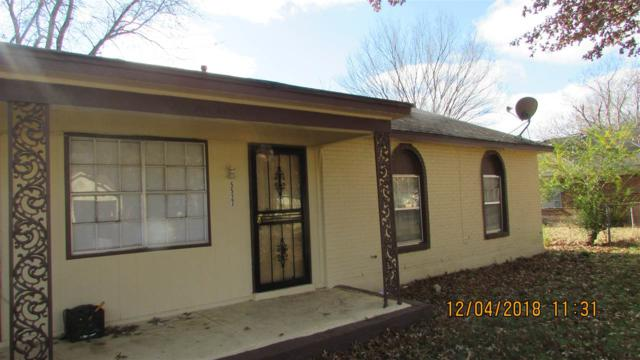 5527 Hyacinth Cv, Memphis, TN 38115 (#10045455) :: The Melissa Thompson Team