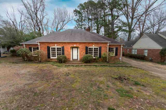 538 Kinsman Rd, Memphis, TN 38120 (#10045469) :: The Wallace Group - RE/MAX On Point