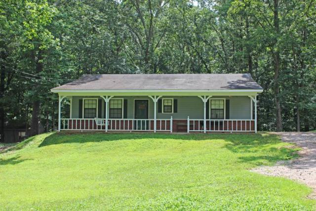 150 Bluebird Rd, Counce, TN 38326 (#10045491) :: Berkshire Hathaway HomeServices Taliesyn Realty