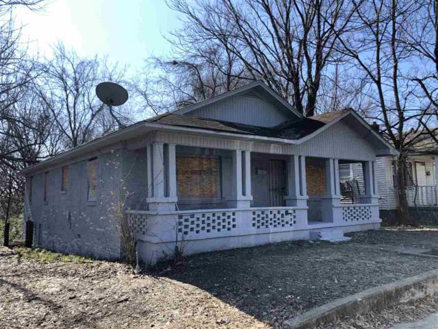 253 W Frank Ave, Memphis, TN 38109 (#10045522) :: The Melissa Thompson Team