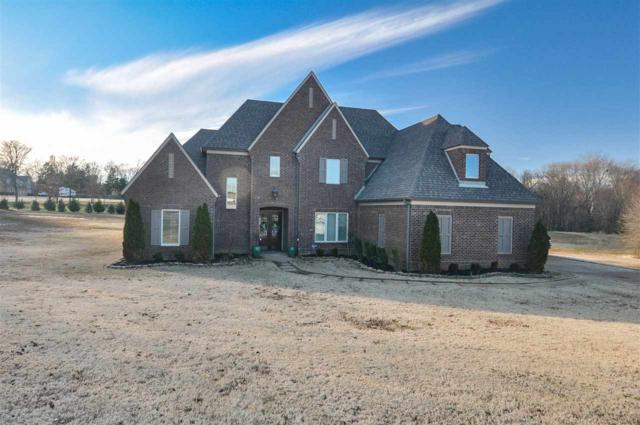 85 Sage Field Dr, Unincorporated, TN 38002 (#10045536) :: ReMax Experts