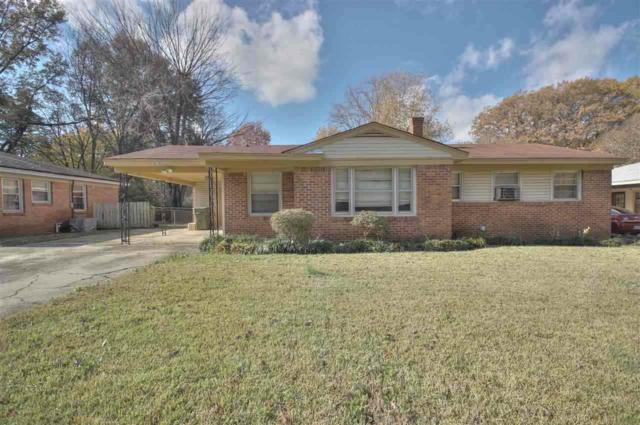 3707 Bedford Ln, Memphis, TN 38118 (#10045538) :: RE/MAX Real Estate Experts
