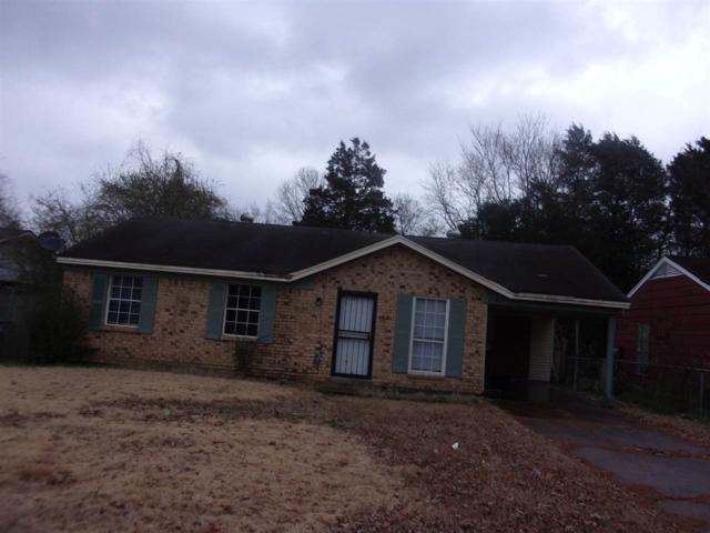 4716 Royal Ridge Dr, Memphis, TN 38128 (#10045545) :: The Melissa Thompson Team