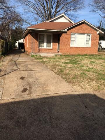1726 Eldridge Ave, Memphis, TN 38108 (#10045546) :: The Melissa Thompson Team