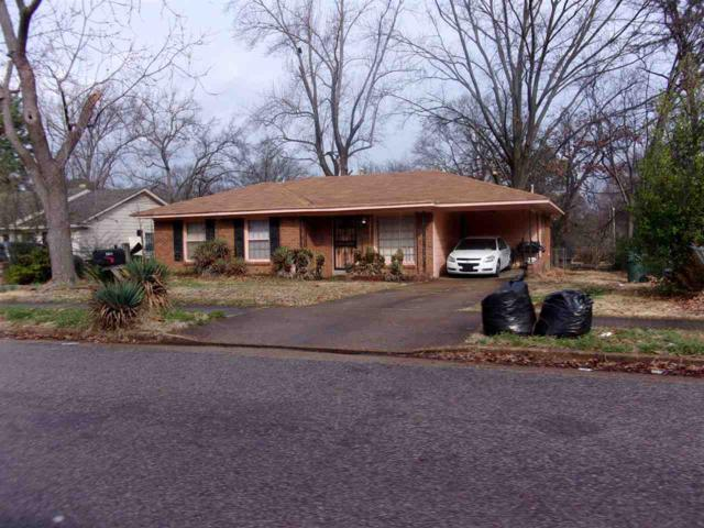 4302 Almo Ave, Memphis, TN 38118 (#10045547) :: The Melissa Thompson Team