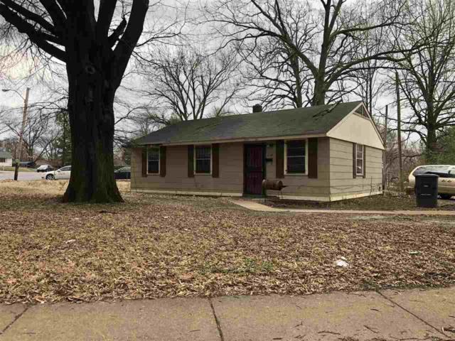 2146 Pendleton St, Memphis, TN 38114 (#10045549) :: The Wallace Group - RE/MAX On Point
