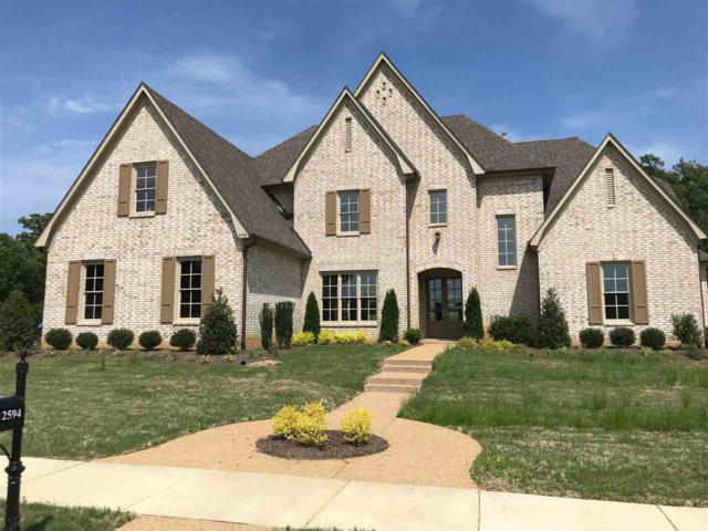 2594 Canale Tagg Cv, Germantown, TN 38138 (#10045552) :: JASCO Realtors®