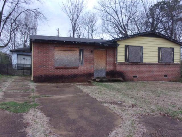 4175 Warbonnet Ave, Memphis, TN 38109 (#10045554) :: The Melissa Thompson Team