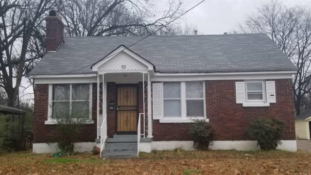 708 Pope St, Memphis, TN 38112 (#10045556) :: The Wallace Group - RE/MAX On Point