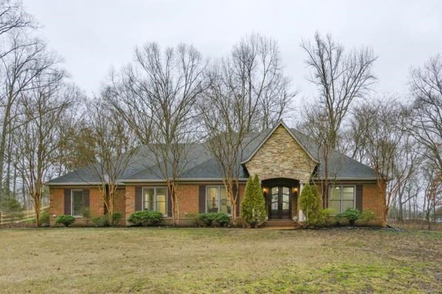 280 Woodsedge Dr, Unincorporated, TN 38028 (#10045579) :: ReMax Experts