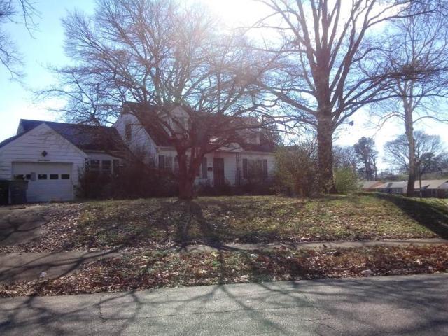 1518 Railton Rd, Memphis, TN 38111 (#10045589) :: The Melissa Thompson Team