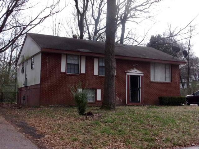 3388 Jenkins Ave, Memphis, TN 38118 (#10045609) :: The Wallace Group - RE/MAX On Point