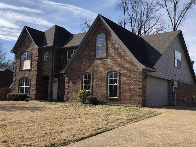4903 Rabbit Chase Ln, Bartlett, TN 38002 (#10045613) :: The Melissa Thompson Team
