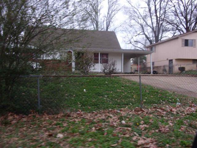 808 Western Park Dr, Memphis, TN 38109 (#10045619) :: The Melissa Thompson Team