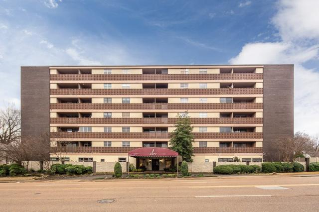 2277 Union Ave #308, Memphis, TN 38104 (#10045639) :: RE/MAX Real Estate Experts