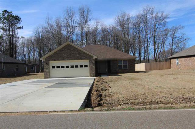 61 Portersville Rd, Brighton, TN 38011 (#10045659) :: The Wallace Group - RE/MAX On Point
