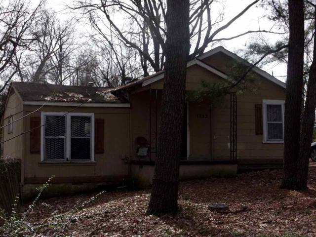 1823 Portland Ave, Memphis, TN 38127 (#10045666) :: The Melissa Thompson Team