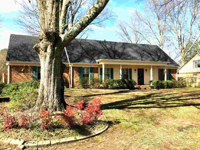 1531 Cordova Rd, Germantown, TN 38138 (#10045685) :: The Wallace Group - RE/MAX On Point