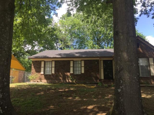 1150 Parkrose Ave, Memphis, TN 38109 (#10045686) :: The Melissa Thompson Team
