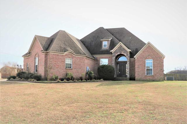 19 Nob Hill Cv, Munford, TN 38058 (#10045706) :: The Melissa Thompson Team