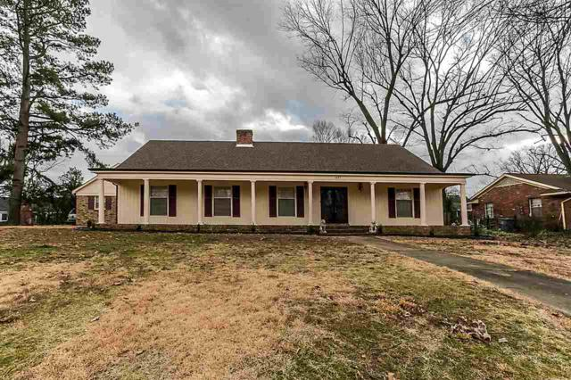 1621 Carol Dr, Memphis, TN 38116 (#10045708) :: The Melissa Thompson Team