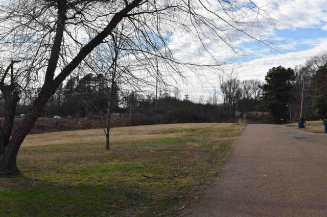 LOT 2 Winn Ave, Covington, TN 38019 (#10045722) :: The Melissa Thompson Team