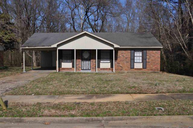 3644 Trudy Cv, Memphis, TN 38128 (#10045727) :: The Melissa Thompson Team