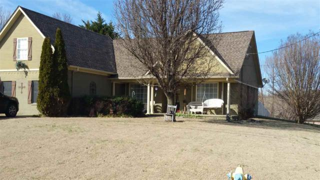 642 Duncan Dr, Atoka, TN 38004 (#10045733) :: The Wallace Group - RE/MAX On Point