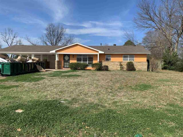 1046 E Holmes Rd, Memphis, TN 38116 (#10045740) :: The Melissa Thompson Team