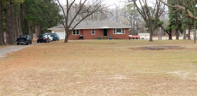 6686 Old Tipton Rd, Unincorporated, TN 38053 (#10045750) :: JASCO Realtors®