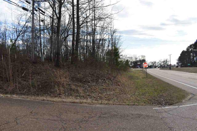 LOT 1 Highway 51 Hwy S, Covington, TN 38019 (#10045761) :: The Melissa Thompson Team