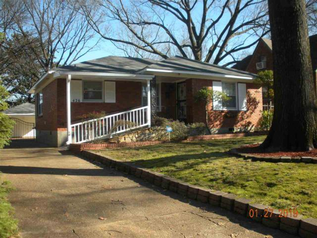 426 S Prescott St S, Memphis, TN 38111 (#10045828) :: The Melissa Thompson Team