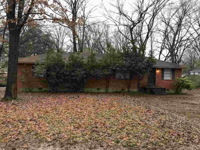 5323 Loch Lomond Rd, Memphis, TN 38116 (#10045848) :: RE/MAX Real Estate Experts