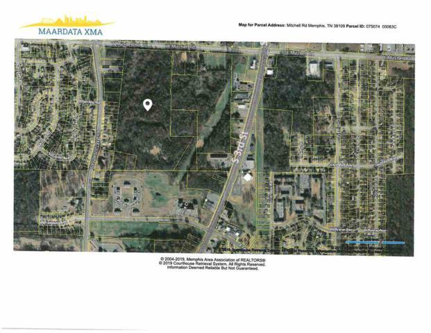 0 Mitchell Rd, Memphis, TN 38109 (#10045860) :: The Melissa Thompson Team